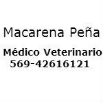 Macarena Peña